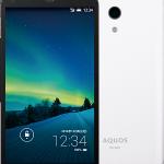9月7日 楽天モバイル SIMフリー端末AQUOS SH-M01が半額!
