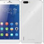 9日24時から! 楽天モバイル SIMフリー端末!honor6 Plus (白)が22900円!