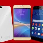 9月7日 楽天モバイル SIMフリー端末半額セール!honor6 Plus