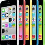 ラスト1台!ドコモ iPhone5c 一括0円 CB10000円!