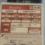 auの下取り用のAndroid端末を5000円以下で手に入れるには?
