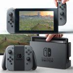 Nintendo Switch(ニンテンドースイッチ) 本日9時から予約開始ですね!