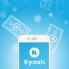 無料送金アプリKyash(キャッシュ)で簡単300円ゲットできる!