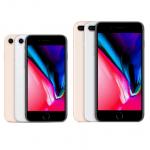 23日 限定5台でau iPhone8 64GBが一括0円か!?