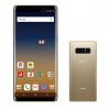 12日 最新Android機種 auのGalaxy Note8 SCV37が一括42000円!