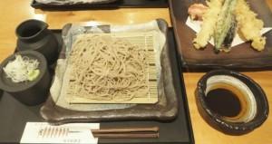 kokubunjisoba